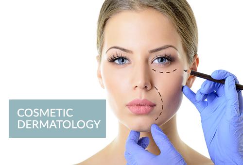 cosmetic-dematology