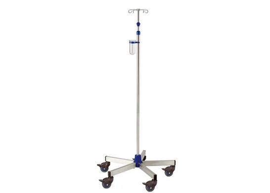 IV-Pole Intensive Care